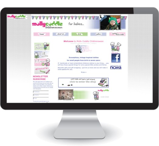 Web packages for every budget at PEP the Printers