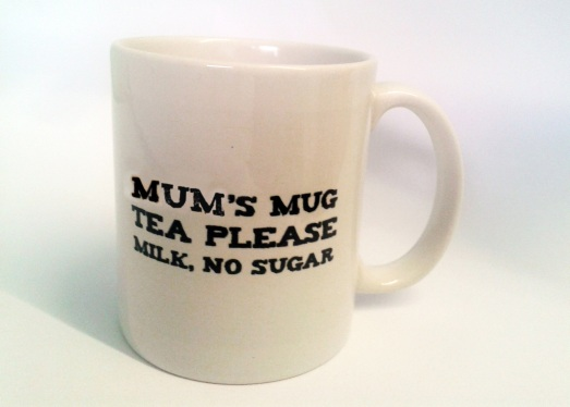 Mug for Mother's Day