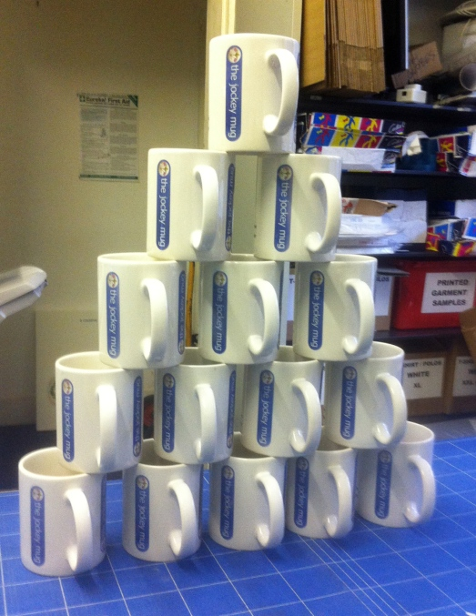 Buy printed mugs at PEP