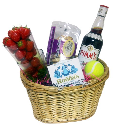 Wimbledon-Hamper-June