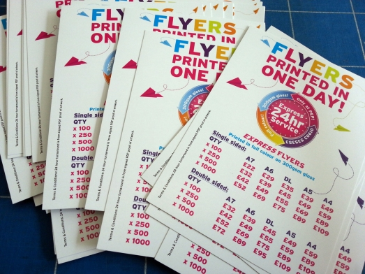 express-flyers