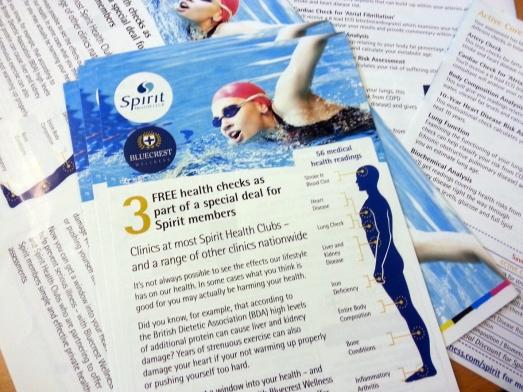 A5-leaflets